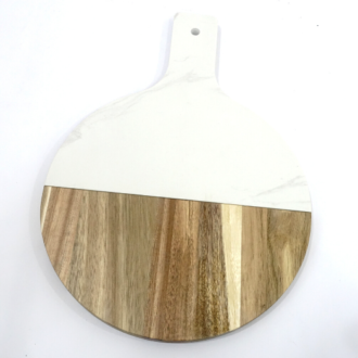 Lille Pesonalized Serving Cutting Board